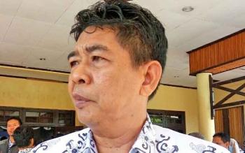 Kepala Dinas Pendidikan kotim Suparmadi