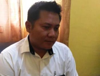 Manager PLN Rayon Kuala Kurun Quranis Eka Zulstra