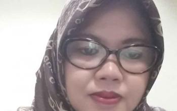 Anggota Komisi I DPRD Kotim Hj Salasiah