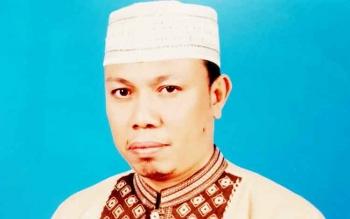 Wakil Ketua II DPRD Katingan, Alfujiansyah