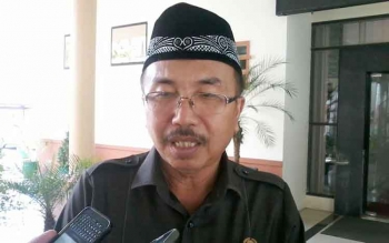 Ketua DPRD Katingan Berharap Anggota Dewan Hadir Lebih Banyak Saat Rapat Paripurna