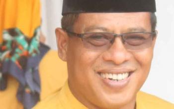 Suyanto, Kepala Inspektorat Kabupaten Kotawaringin Barat.