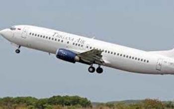 Pesawat Trigana air mengalami keterlambatan jadwal penerbangan pada Jumat (10/2/2017) pukul 07.30 WIB. Pesawat yang mengangkut 95 penumpang itu terkendala teknis di Bandara Juanda Surabaya.