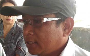Kepala Bidang Bina Marga Dinas Pekerjaan Umum Kabupaten Gunung Mas Harpaseno