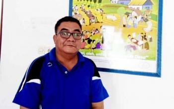 Kepala DPMD Lamandau, Muriadi