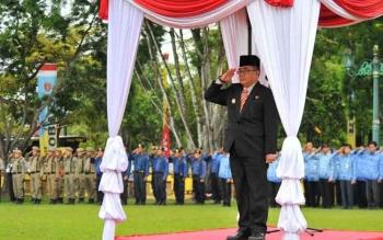 Pejabat Bupati Kobar, Nurul Edy