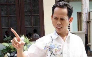 Ketua DPRD Kabupaten Kotawaringin Barat, Triyanto