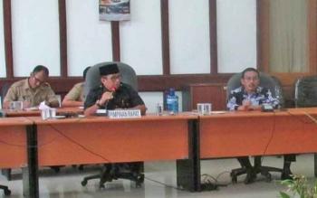 DPRD Seruyan Dukung Peningkatan Sumber Daya Perangkat Desa