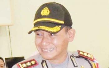 Kapolres Barsel, AKBP Yussak Angga