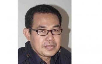 Anggota DPRD Barsel, Abdul Gani