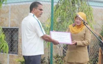 Ahli Waris Abdul Muis Terima Klaim Asuransi dan Santunan Rp485 Juta dari CBI Group