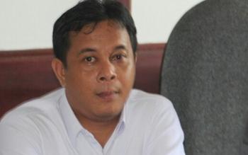 Wakil Ketua II DPRD Seruyan, M Erwin Toha.