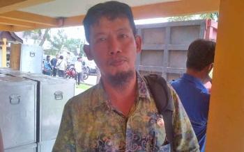 Ketua Panwaslih Barsel, Nur Chambiyah