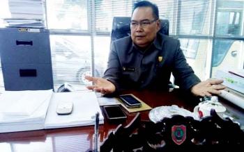 Anggota DPRD Kalteng : Punding LH Bangkan