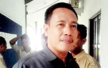 Ketua Komisi I DPRD Kapuas, Wahyu Dinata.