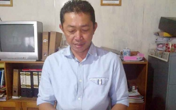 Dampak COVID-19, KPU Barito Selatan Tunda Pelantikan PPS