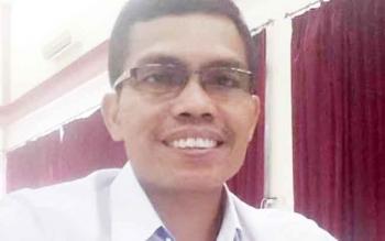 Purwanto, Manager PT PLN Pangkalan Bun.