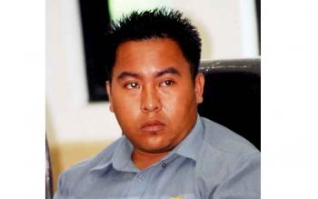 Helma Nuari Fernando : Anggota DPRD Barito Utara