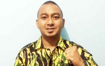 Ketua AMPG Kalteng : Wahid Yusuf