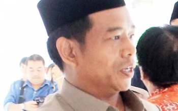 Tajeri : Anggota DPRD Barito Utara