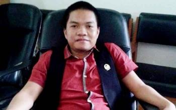 Anggota DPRD Kabupaten Kapuas Berinto.