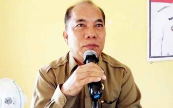 Wakil Ketua DPRD Pulang Pisau, Idham Amur