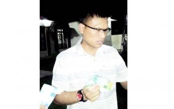 Muryanto : Kepala Perwakilan BI Kalimantan Tengah