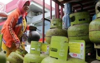 Masih Banyak ASN Pakai Gas Bersubsidi, Malu Dong...