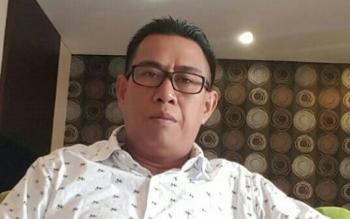Kepala Badan Penelitian dan Pengembangan Inovasi dan Teknologi (BPPIT), Barit Rayanto