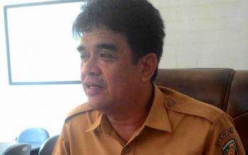 Rojikinnor, Kepala Dinas Perumahan Rakyat dan Permukiman Kota Palangka Raya