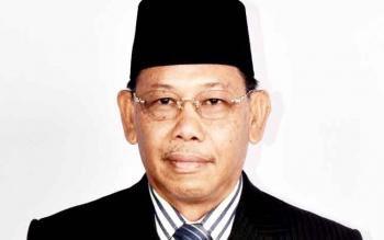 wakil Ketua DPRD Barsel, Hasanuddin Agani