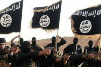 Melawan Daya Tarik ISIS