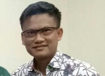 Wuryanto, Kepala Perwakilan BI Kalteng