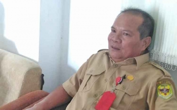 Kepala Dinas Pertanian dan Ketahanan Pangan Kabupaten Gunung Mas, Kardinal