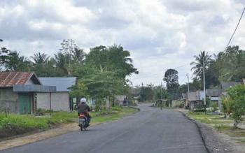 Desa Pudu Kecamatan Sukamara Kabupaten Sukamara.