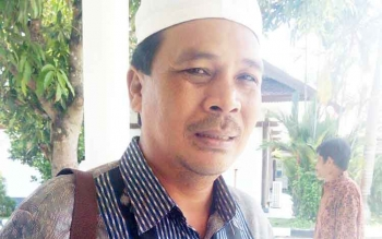 H Ahmad Baihaqi Politikus PKB Anggota DPRD Kabupaten Kapuas