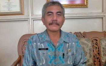 Wakil Bupati Sakariyas Cek Kesiapan Pernikahan Titisan Nyi Roro Kidul dengan Panglima Burung