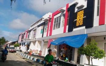 Pasar Baru, Kuala Kurun