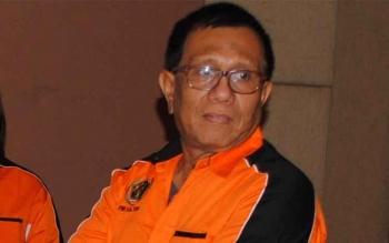 Sekretaris Jenderal (Sekjen) Persatuan Wartawan Indonesia (PWI) Pusat Hendry CH Bangun