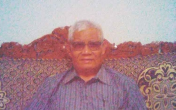 Ketua Komisi III DPRD Kabupaten Barito Timur Unriu Ngubel
