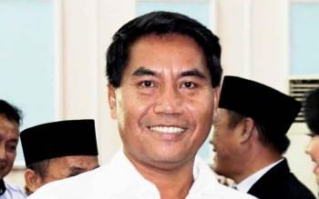 Kepala Dinas Kependudukan dan Pencatatan Sipil Kabupaten Pulang Pisau, Subagijo