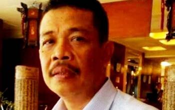 Kepala Bidang Produksi Tanaman Pangan Kabupaten Kapuas Jarwadi