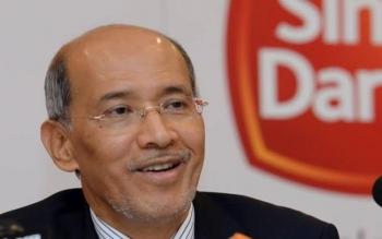 Tan Sri Mohd Bakke Saleh