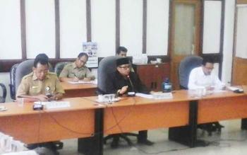 Pimpinan dan Anggota DPRD Sepakat dengan Sekda Seruyan agar Kembali Pekerjakan Bekas Karyawan Sinar Mas yang Di-PHK