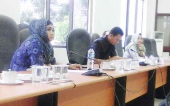 Karena Menolak Saran DPRD dan Pemda Seruyan, Ketua Komisi III Marah pada Sinar Mas Group