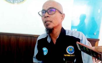 Kabid Pencegahan dan Pemberdayaan Masyarakat BNNP Kalteng, Baja Sukma