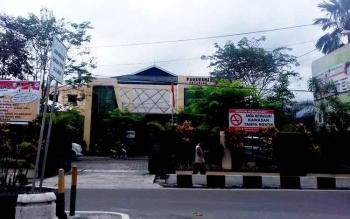 Puskesmas Ketapang I di Jalan Ahmad Yani, Sampit.