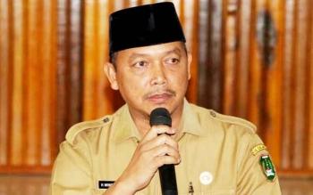 Wabup Sukamara Setuju Tunjangan Ketua RT Dinaikkan
