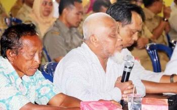 Ketua RT Sambut Senang Rencana Kenaikan Gaji