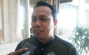 Wakil Ketua II DPRD Kabupaten Katingan Alfujiansyah